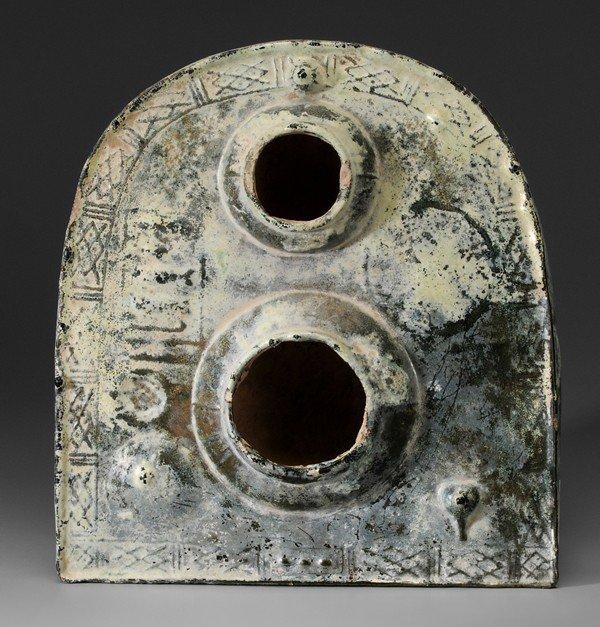 701: Ceramic Oven Tomb Model
