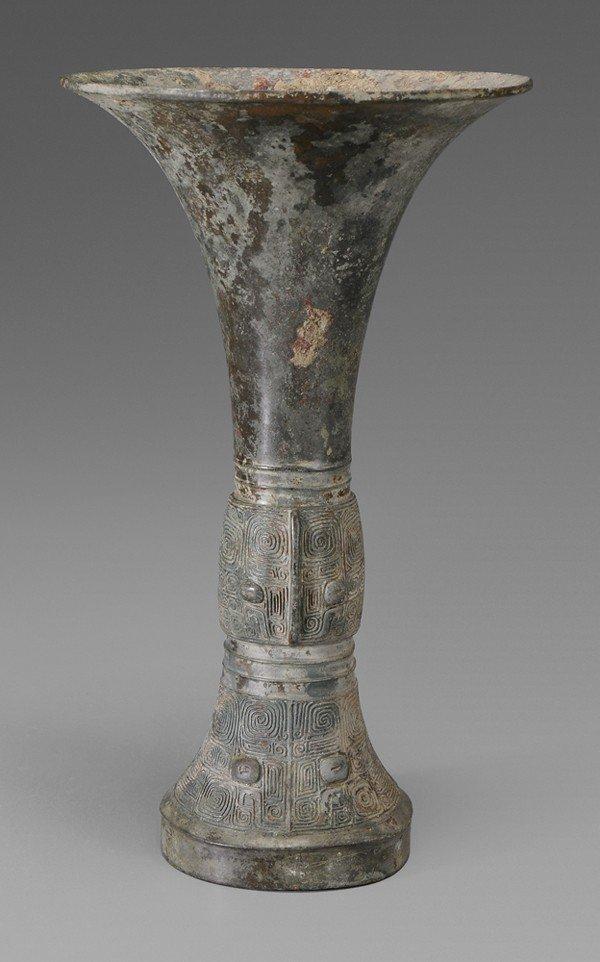 706: Archaic Bronze [Gu]