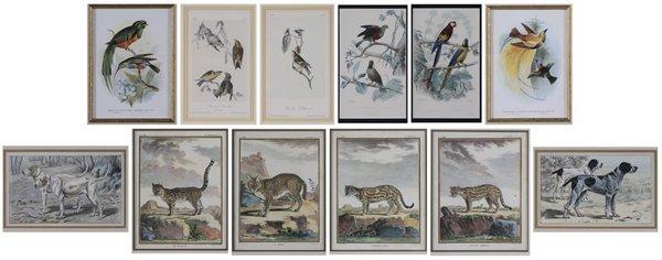 0003: Twelve Prints