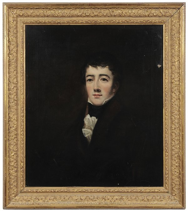 0338: Follower of Sir Henry Raeburn