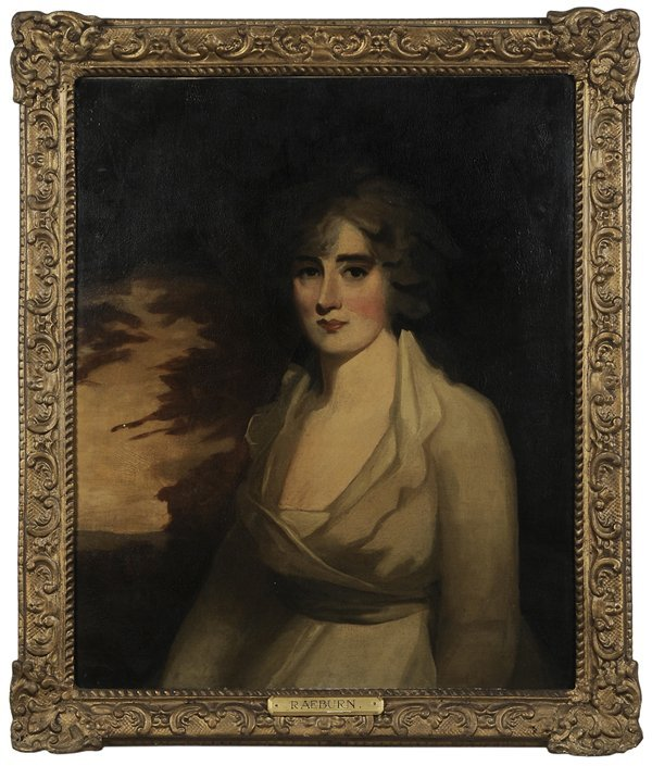 0339: Follower of Sir Henry Raeburn