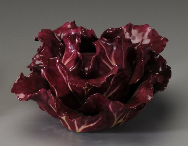 0466: Porcelain Sculpture, Katherine Houston - 4