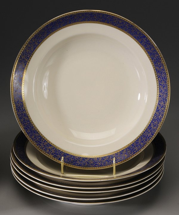 0524: Fourteen Pieces Rosenthal China - 4