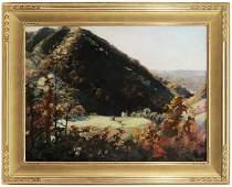 William Sargeant Kendall