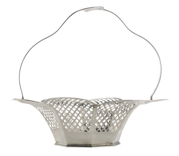 Towle Sterling basket