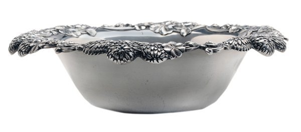 Tiffany Sterling Bowl