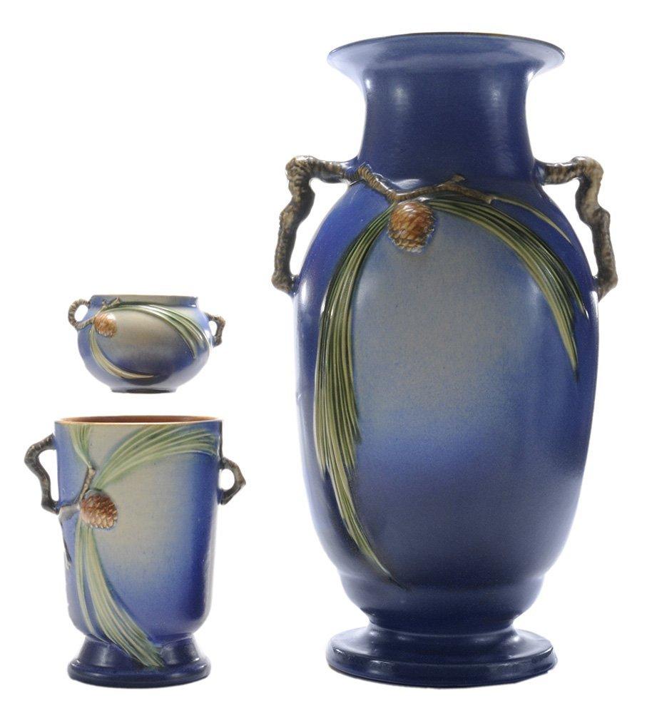 A Monumental Roseville Blue
