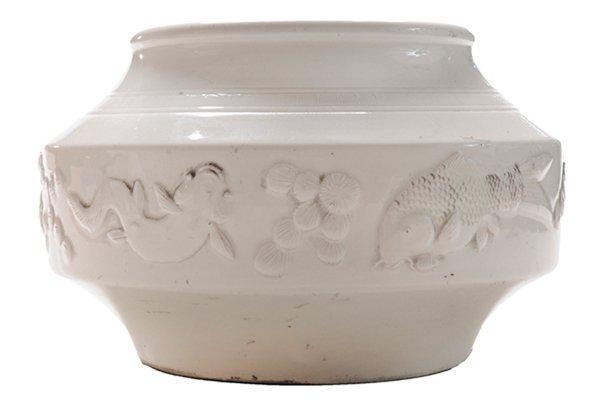 Large Porcelain Censer