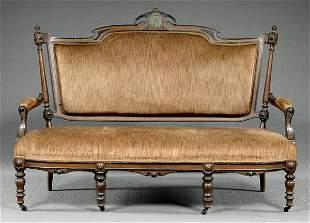 Renaissance Revival Victoria sofa,