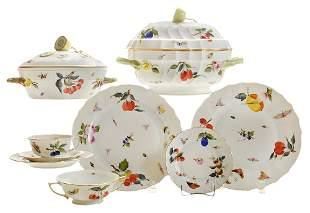 Herend Market Garden Porcelain, 65