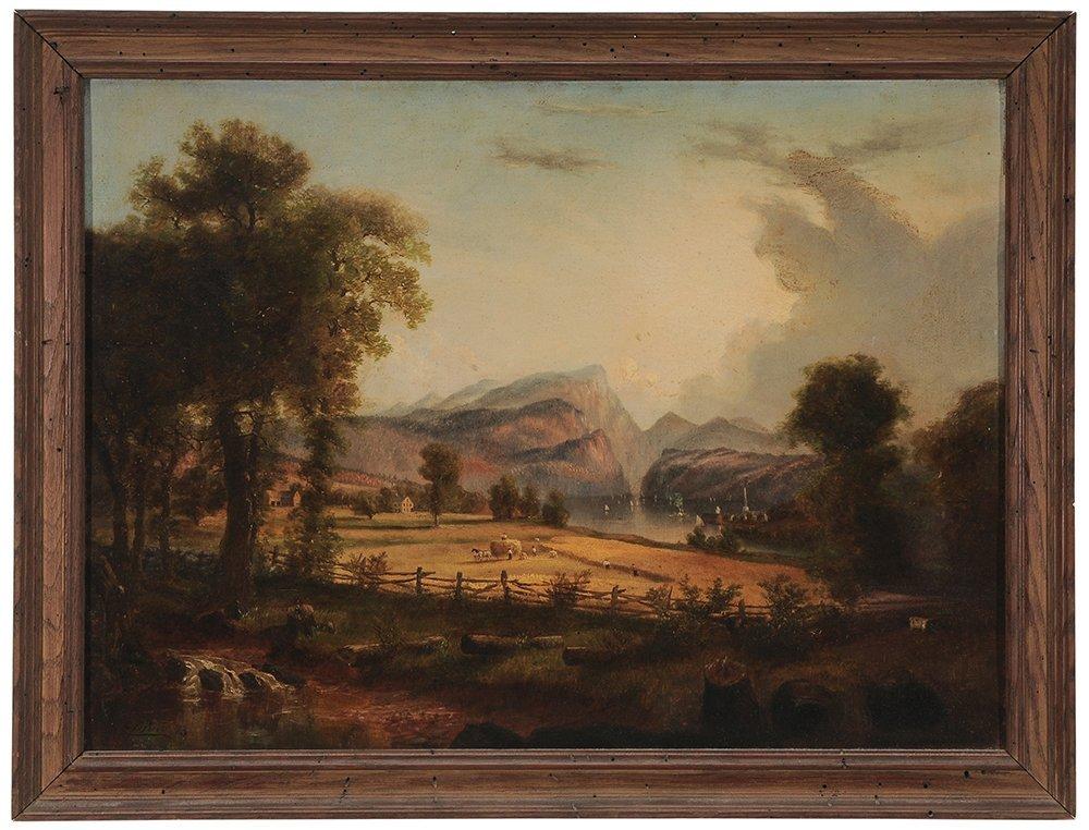 Charles Franklin Pierce