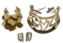 Mary Ann Scherr Jewelry Group