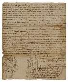 John Adams (1734-1826) Legal