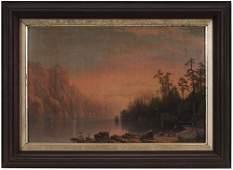 After Albert Bierstadt