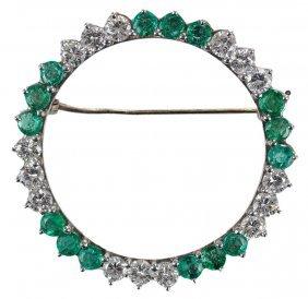 Emerald, Diamond And Platinum Open