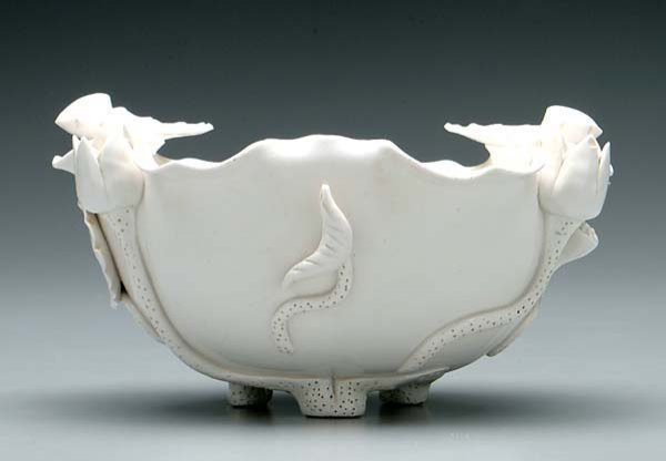 773: Chinese Porcelain bowl,