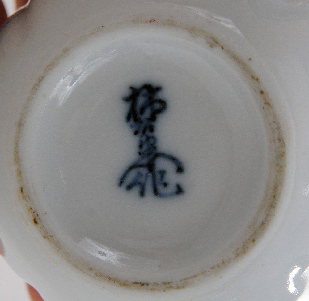 Important Pair of [Kakiemon] Porcelain - 3