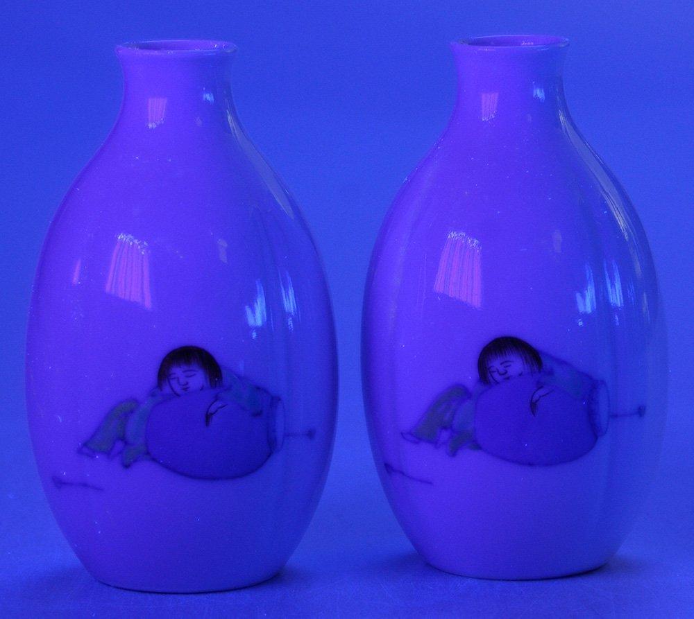 Important Pair of [Kakiemon] Porcelain - 6