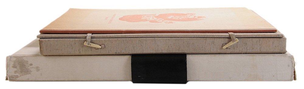 Three Books on Japanese Prints