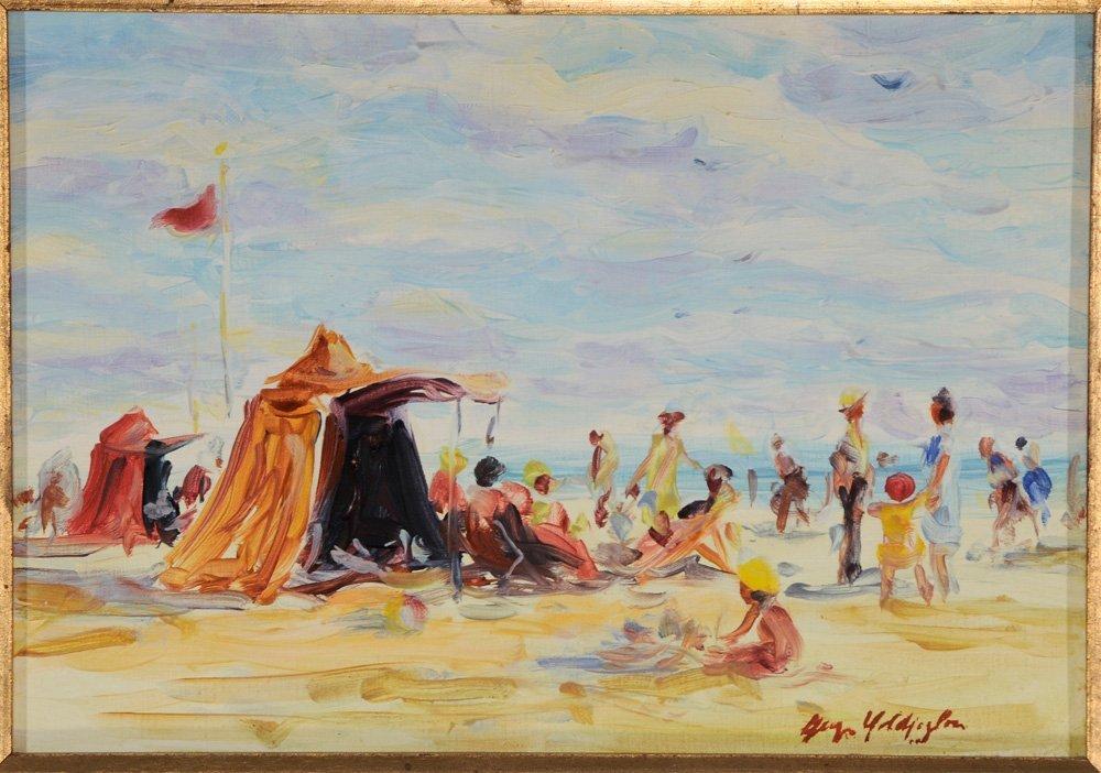 Georges Yoldjoglou - 5