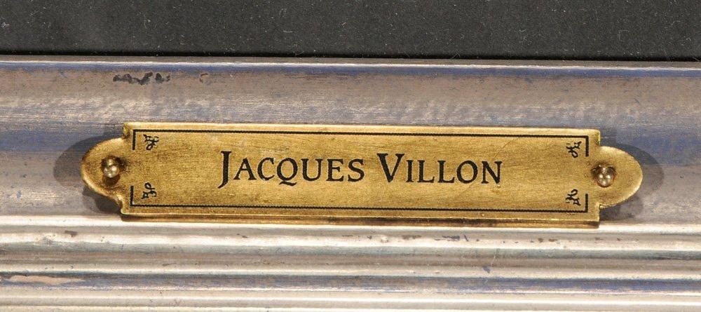 Jacques Villon - 4