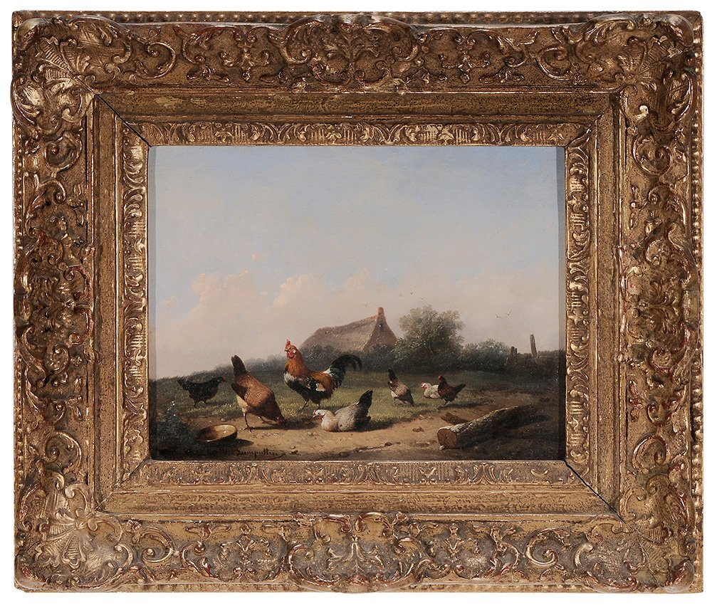 Cornelis van Leemputten