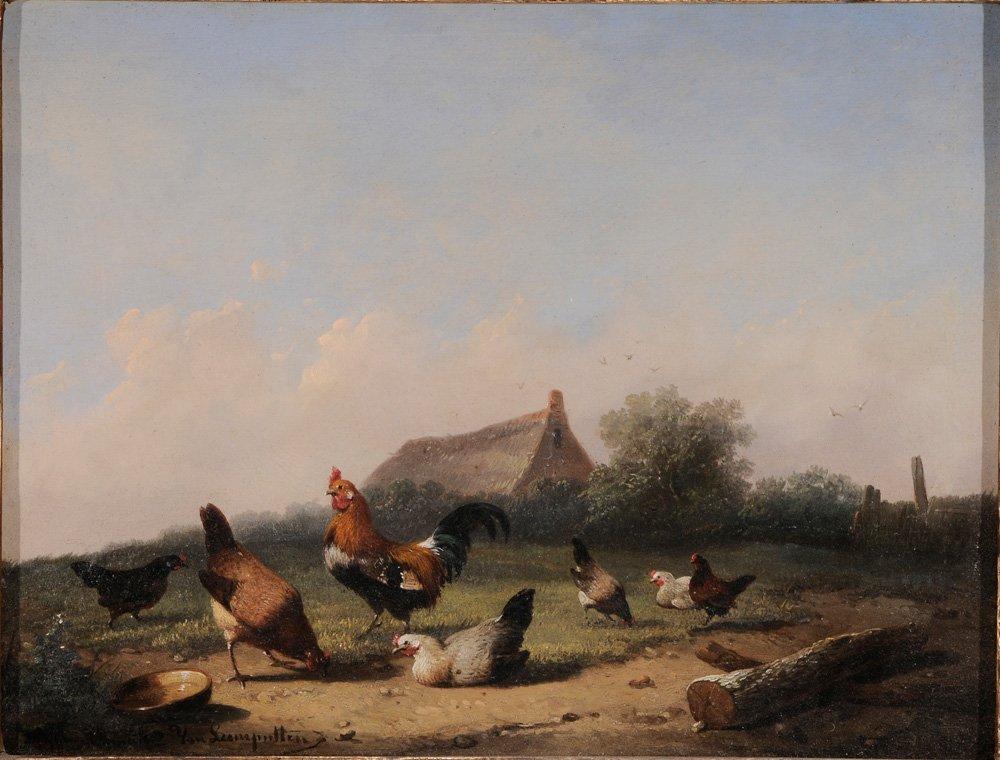 Cornelis van Leemputten - 3