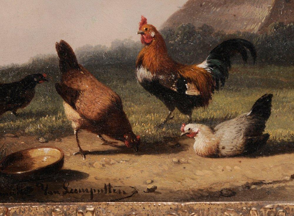 Cornelis van Leemputten - 5