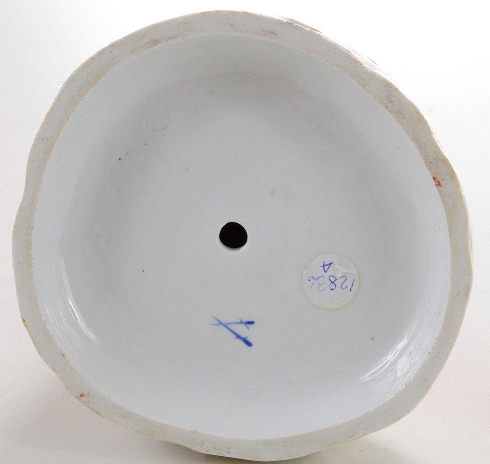 Two Pair Continental Porcelain Figures - 7