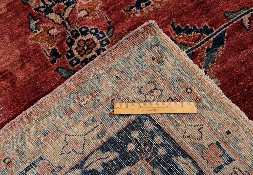 Sarouk Carpet - 5