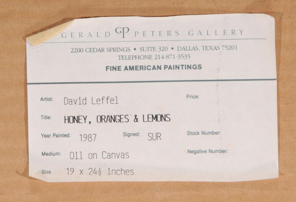 David A. Leffel - 2