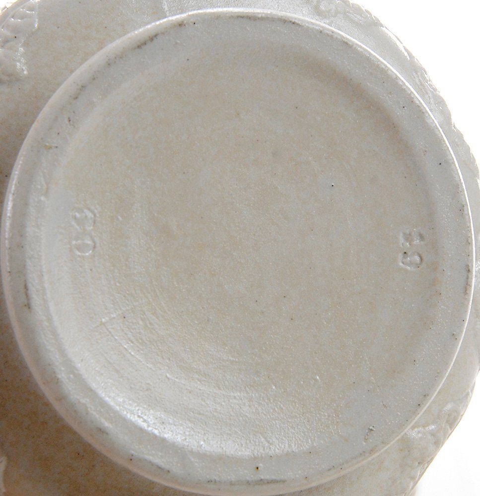 British Salt-Glazed Stoneware Apostle - 3