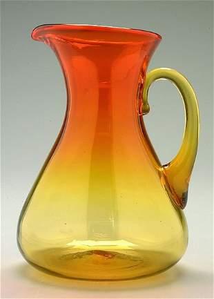 Rubina Verde pitcher,
