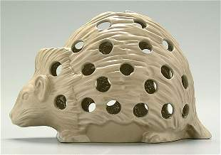 Wedgwood crocus pot,