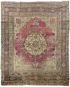 141 Persian rug