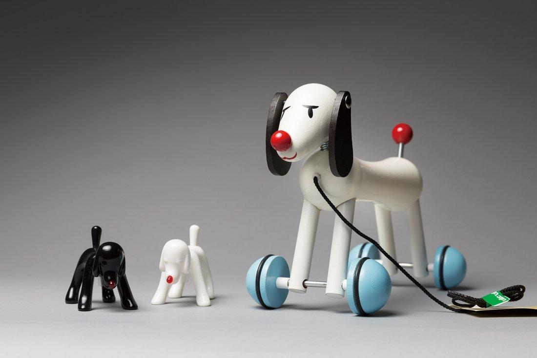 YOSHITOMO NARA, Shinning Doggies