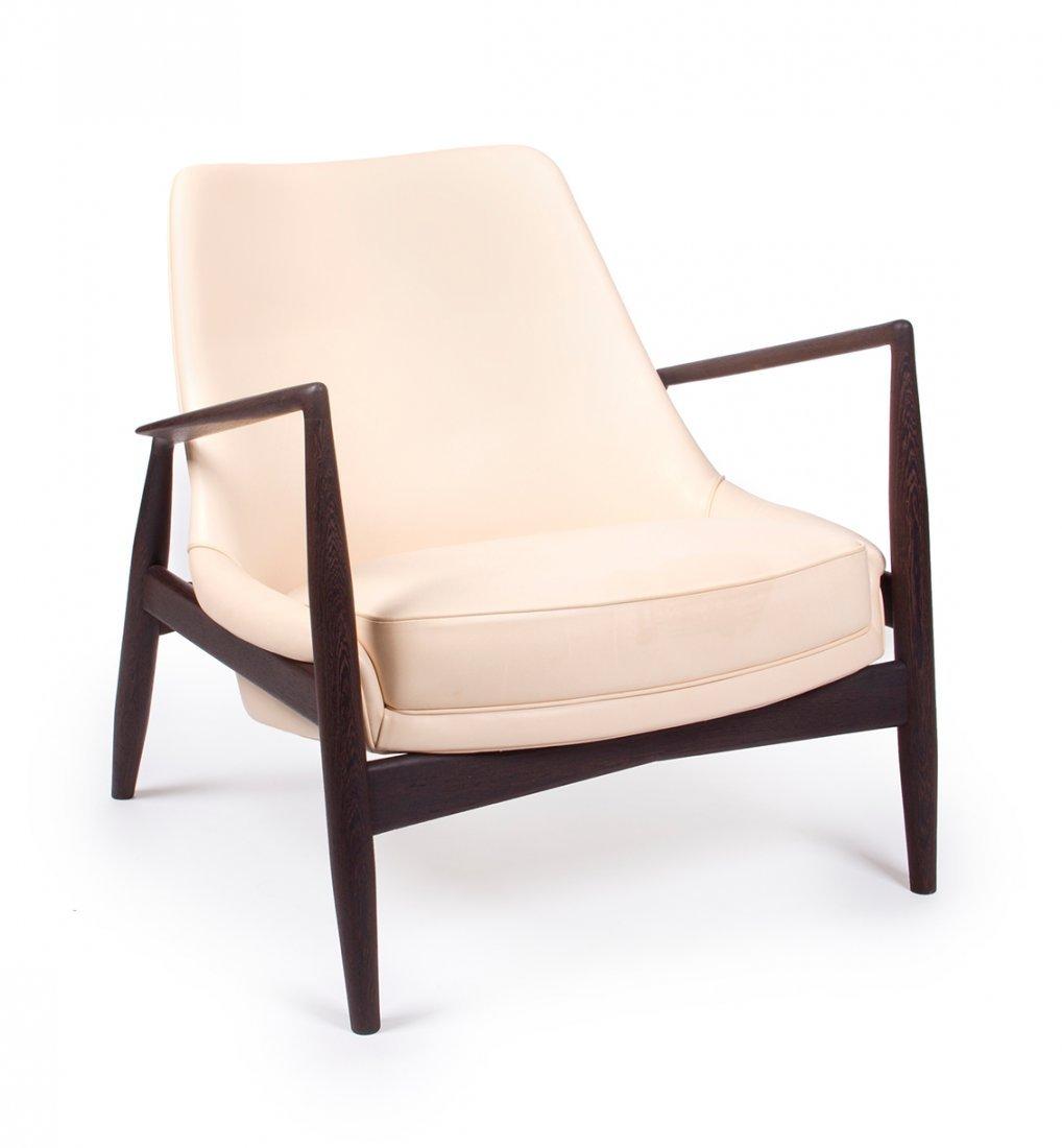 Ib Kofod Larsen, Seal Chair (Limited No.9/10)