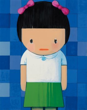 Liu Ye, B.b.g.