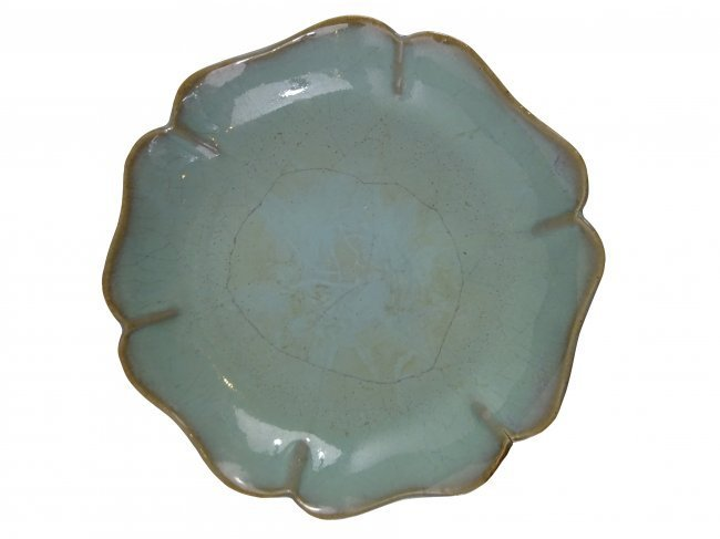 CHINESE - RU STYLE LOW BOWL
