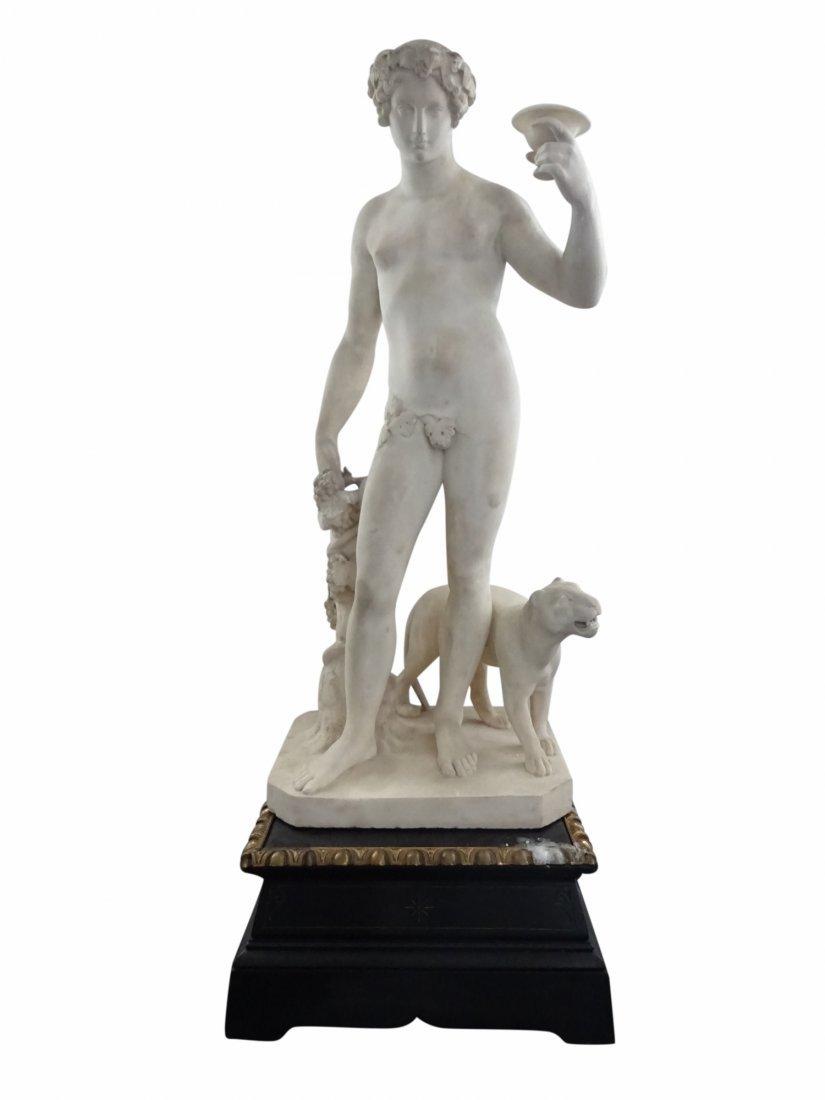 F. GNACCARINI, ROMA 1853 *