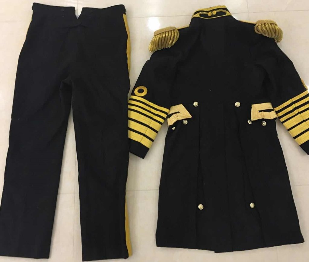 Chinese Army Suit(Except all orders)