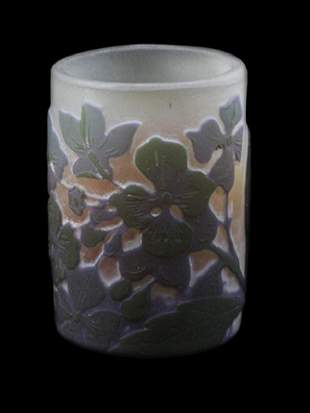 Galle Glass Cup