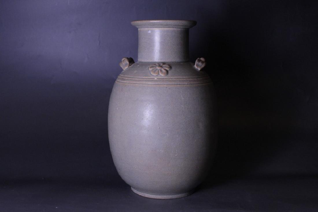 Chinese Old Porcelain Vase