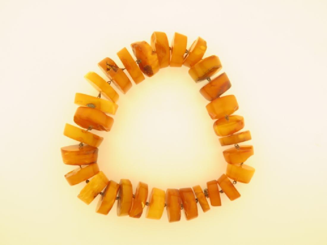 natural amber 91 gram - 2