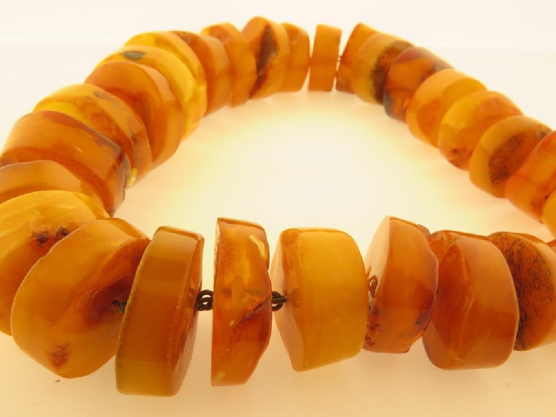 natural amber 91 gram - 3