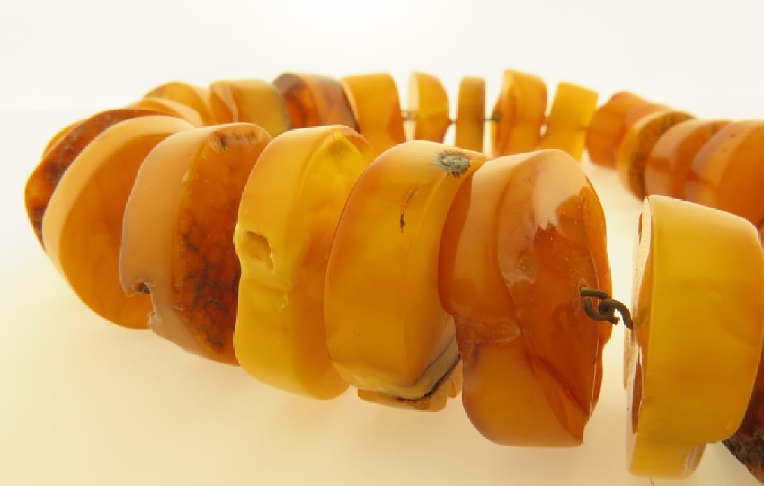 natural amber 91 gram - 4