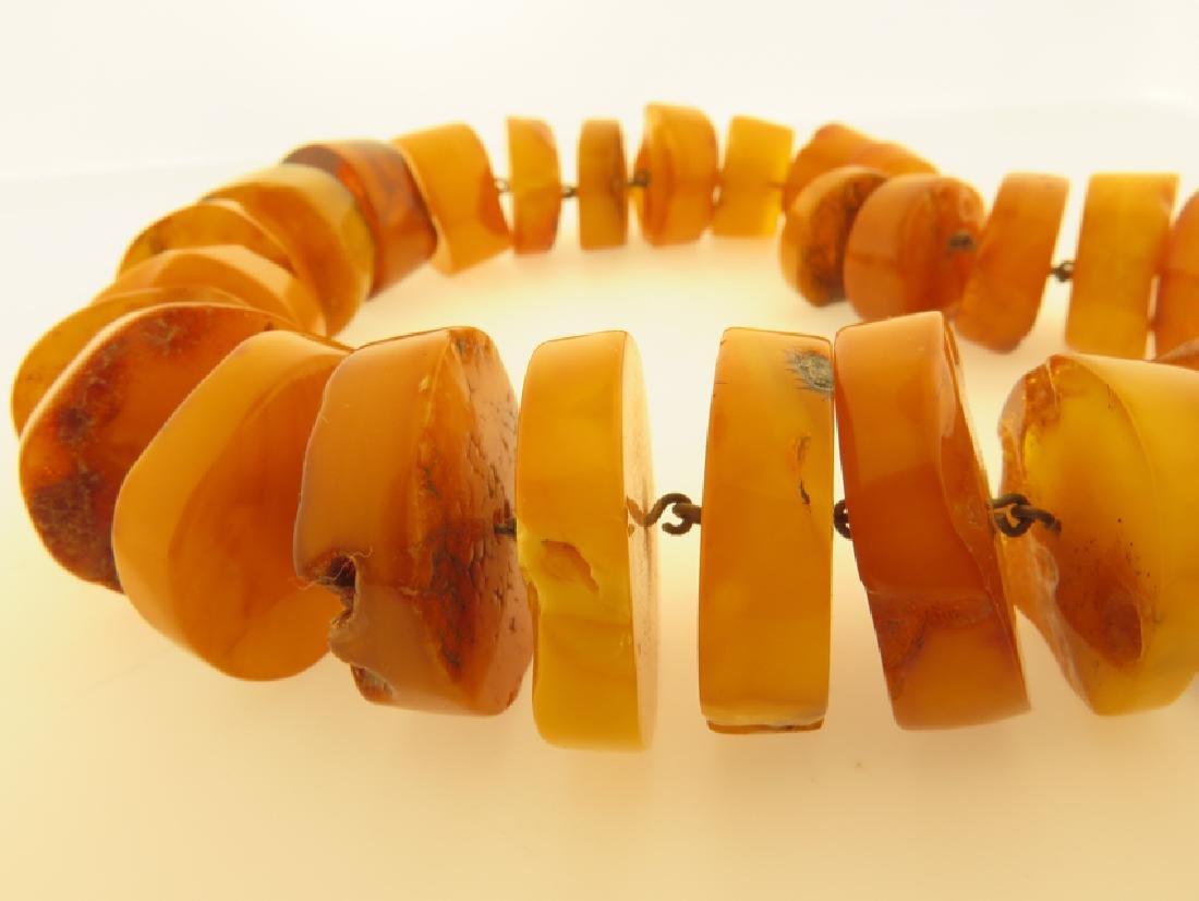 natural amber 91 gram - 6