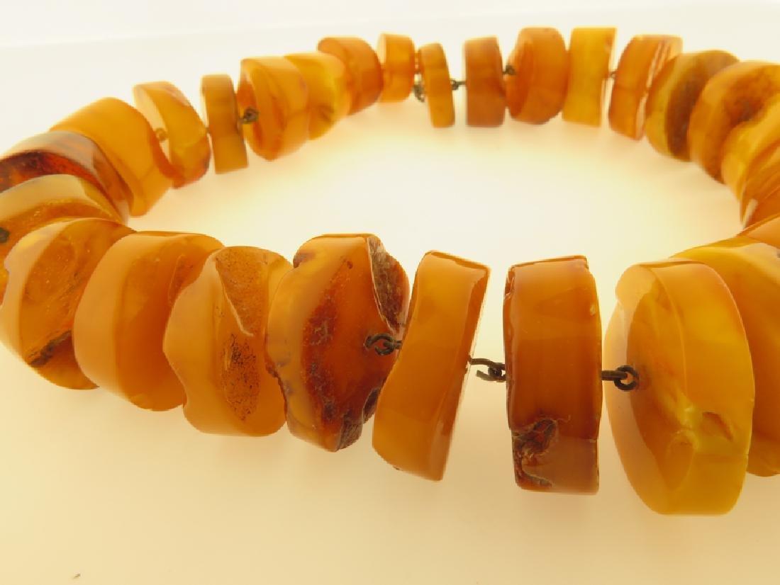 natural amber 91 gram - 7