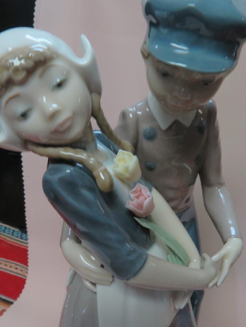 lladro figurine - 4