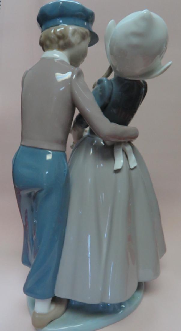 lladro figurine - 5